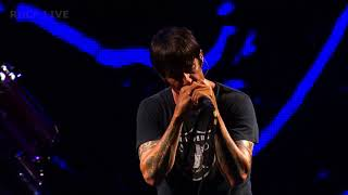 Red Hot Chili Peppers - Soul To Squeeze - Kaaboo 2017 (SBD audio)