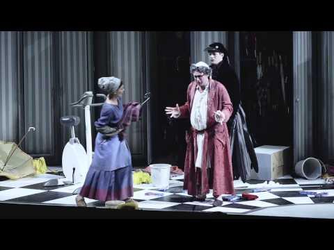 La Cenerentola per i bambini/Cinderella for Children (Teatro alla Scala)