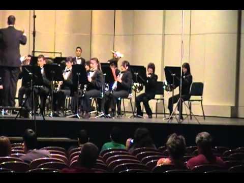 "Socorro High School Non-Varsity Band ""Encanto"""