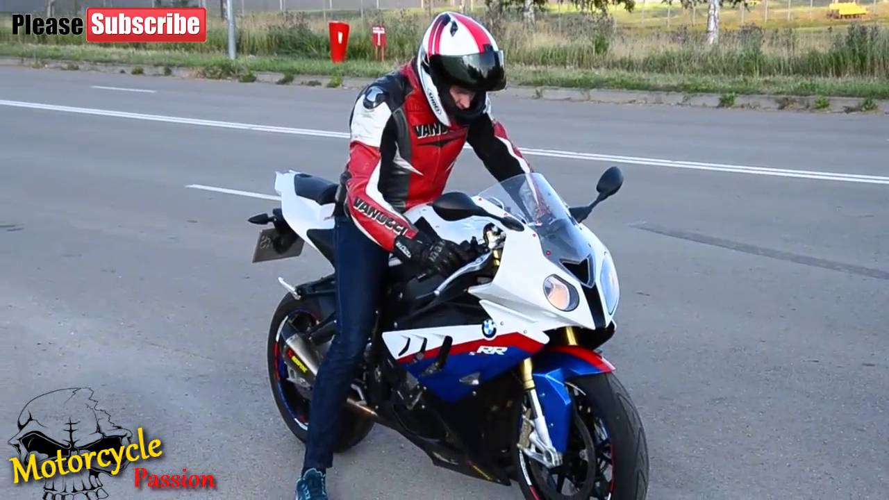Bmw S1000rr Superbike | 2017 - 2018 Best Cars Reviews