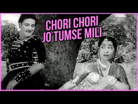 Chori Chori Jo Full Video Song   Parasmani Movie Songs   Mukesh   Lata   Laxmikant Pyarelal