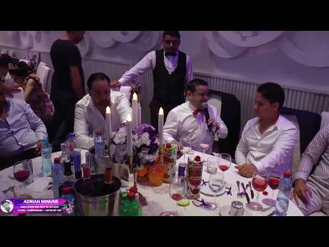 Adrian Minune - Daca dorm mai mult de un ceas LIVE 2017