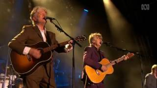 Crowded House - Weather With You (Live At Sydney Opera House)