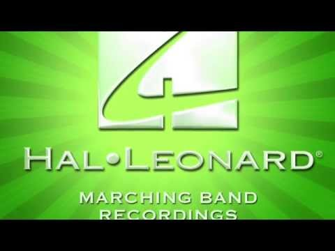 Seventy Six Trombones (Marching Band Version)