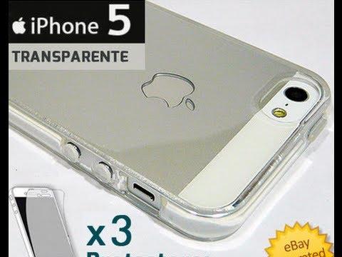La mejor funda hasta el momento para iPhone 5
