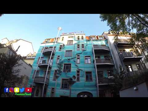 Quick Trip To Dresden ( Germany )
