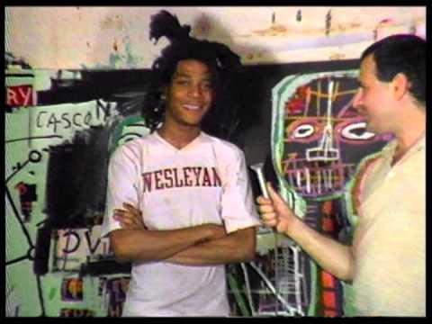 Patti Astor & The Fun Gallery, Fab5 Freddy, Jean Michel Basquiat