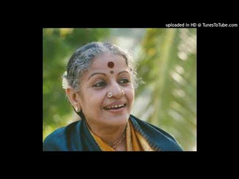 MS Subbulakshmi-Endaro Mahanubhavulu-Shri-Adi-Thyagaraja