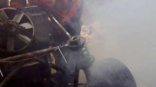 Turbodieselkart® - Der nächste Versuch