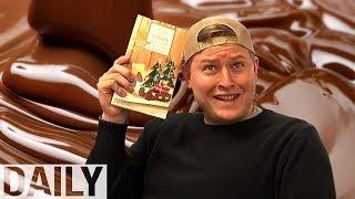 Chocolate Mystery (FND Dailies)