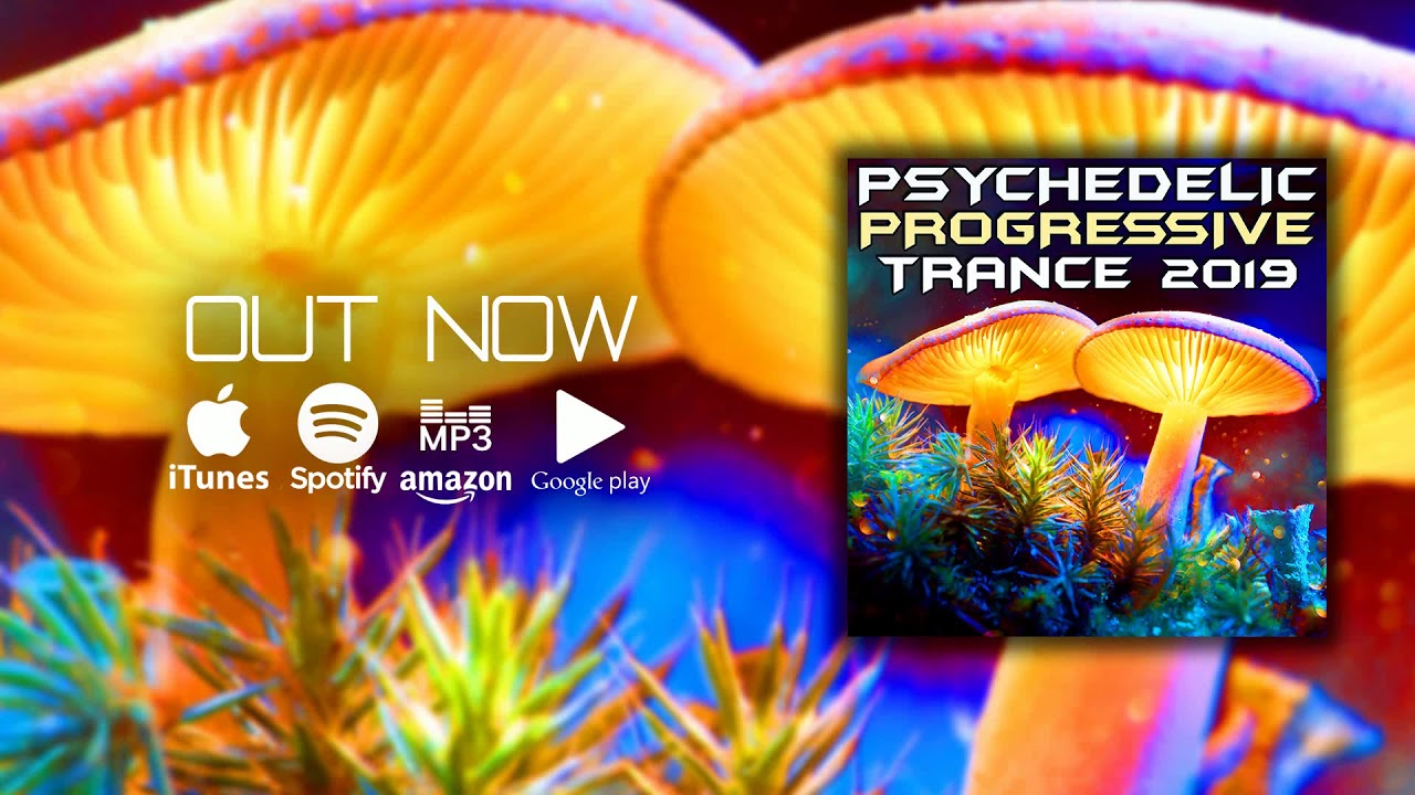 Psychedelic Progressive Trance 2019 (CL007 - ClubLyfe) [Goa Doc DJ Mix]