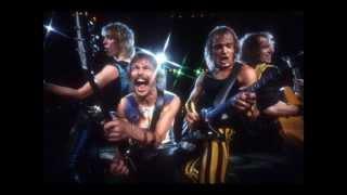 """""""Rhythm of Love"""" Scorpions (sub. inglés y español)"""