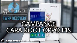 Hi viewers today am going to show you how to root oppo f1s with one simple trick. May this tricks wo.