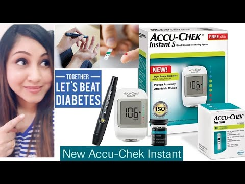 best-glucometer-in-india|-how-to-use-accu-chek-instant-s-glucometer|-how-to-test-your-blood-sugar
