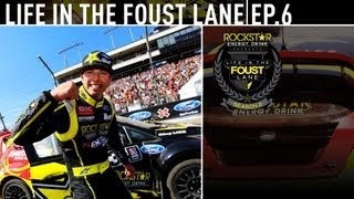 Tanner Foust | Life in the Foust Lane - EP 206 X Games