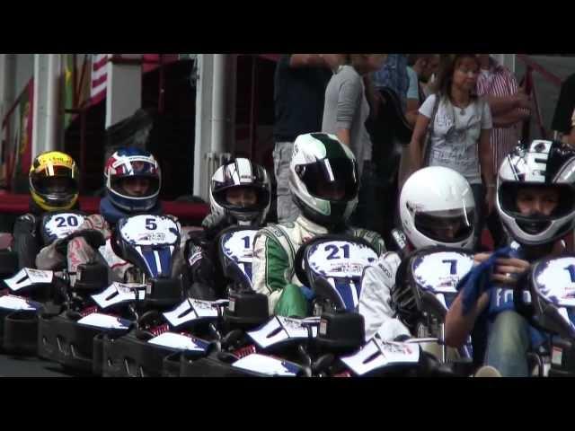 Red Bull Kart Fight 2011 Eupen