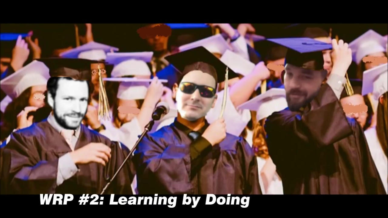 werkstattradio - wrp #2: learning by doing - youtube