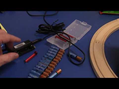 RAW Batteriser MP3 Player Test