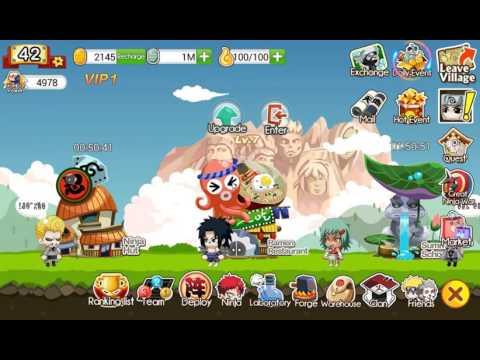 Heroes Legend/Ninja Heroes (Android/iOS) Gameplay Part 21