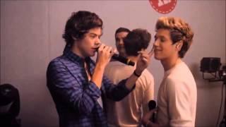Harry Styles 2010-2014