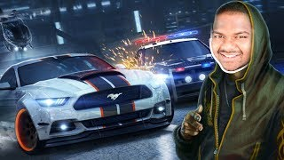 NEED FOR SPEED NO LIMIT PART 2 BEST GAMEPLAY
