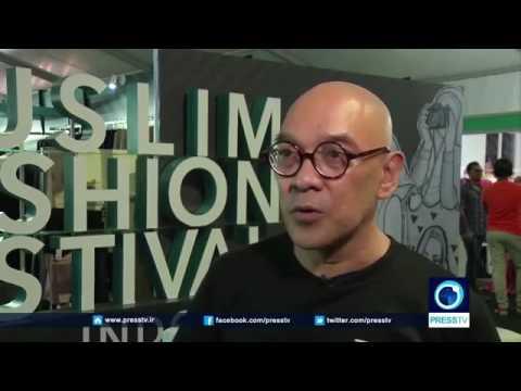 20492 economics fashion Press TV Indonesia Muslim Fashion Show ahead of Ramadan