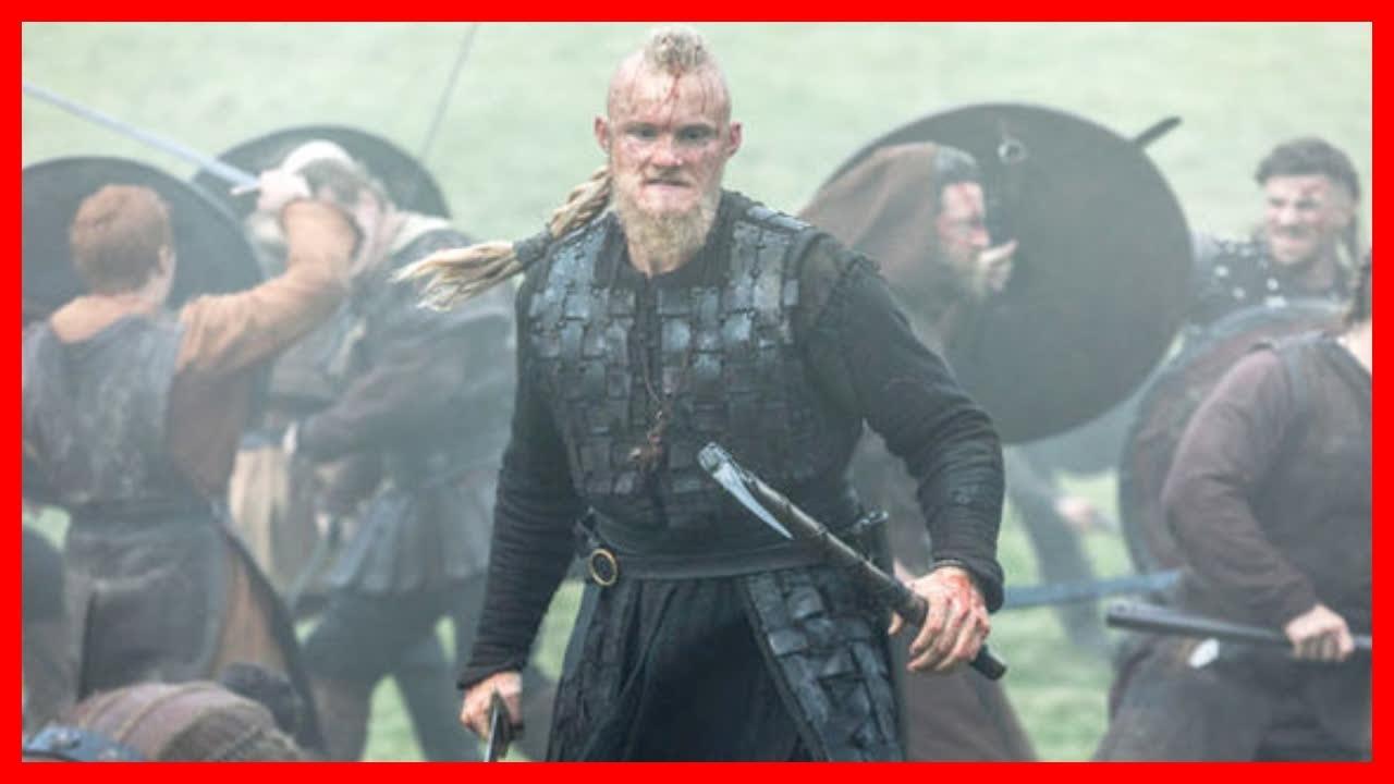 Vikings Stream
