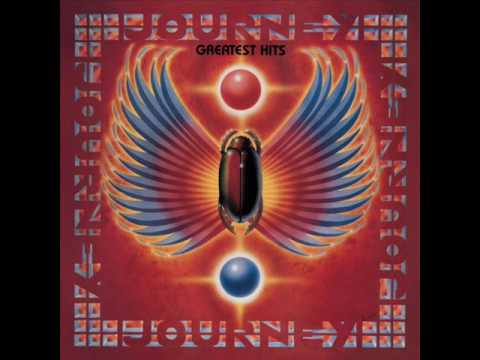 Journey - Greatest Hits (Full album)