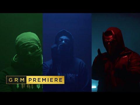 (NR) Lucii x YA x Tzgwala - Lean With It [Music Video] | GRM Daily