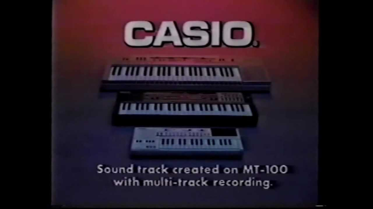 How Casio's Tinny Keyboards Quietly Inspired a Music Revolution - VICE