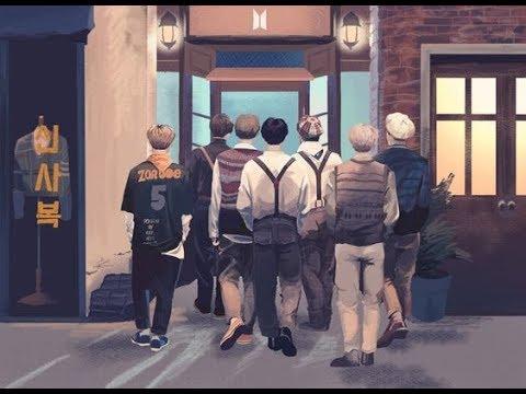 HOME + LOVE MAZE BTS LIVE HD 5TH MUSTER [ Vietsub ]