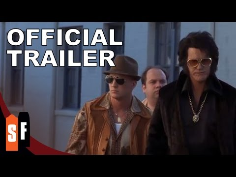 Bubba Ho-Tep (2002) - Official Trailer (HD)