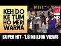 Keh Do Ke Tum Ho Meri Warna - Alok Katdare & Mona Kamat - The Stellar Hits Of Laxmikant Pyarelal
