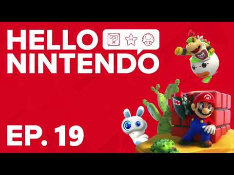 Hello Nintendo: Episode 19 – AMAzing Flying Hacker Bros