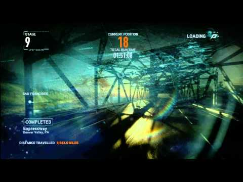 Need For Speed: The Run - Walkthrough...