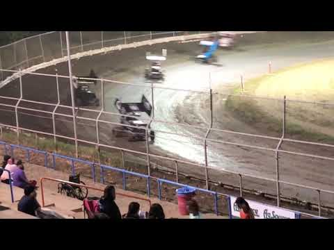 Plaza Park Raceway 4/26/19 Restricted Main