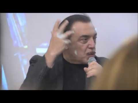 Presentazione libro: Sani Gesualdi Superstar -di Nino Frassica