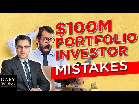 The Most Common Commercial Real Estate Investor Mistakes l Interview With Harmel Rayat