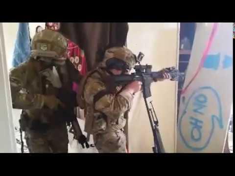 LIVE: THE KAZAKH REVOLTION (Milsim West)