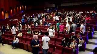 Simurg'un Bolu Konserinde Yaşananlar! |