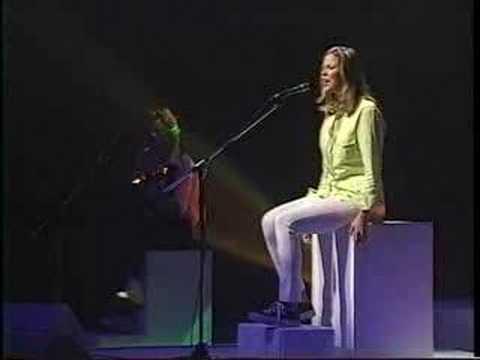 Meja - Flower Girl (Live)