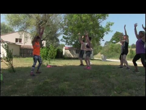 Dance'n Fit 38 Piloxing