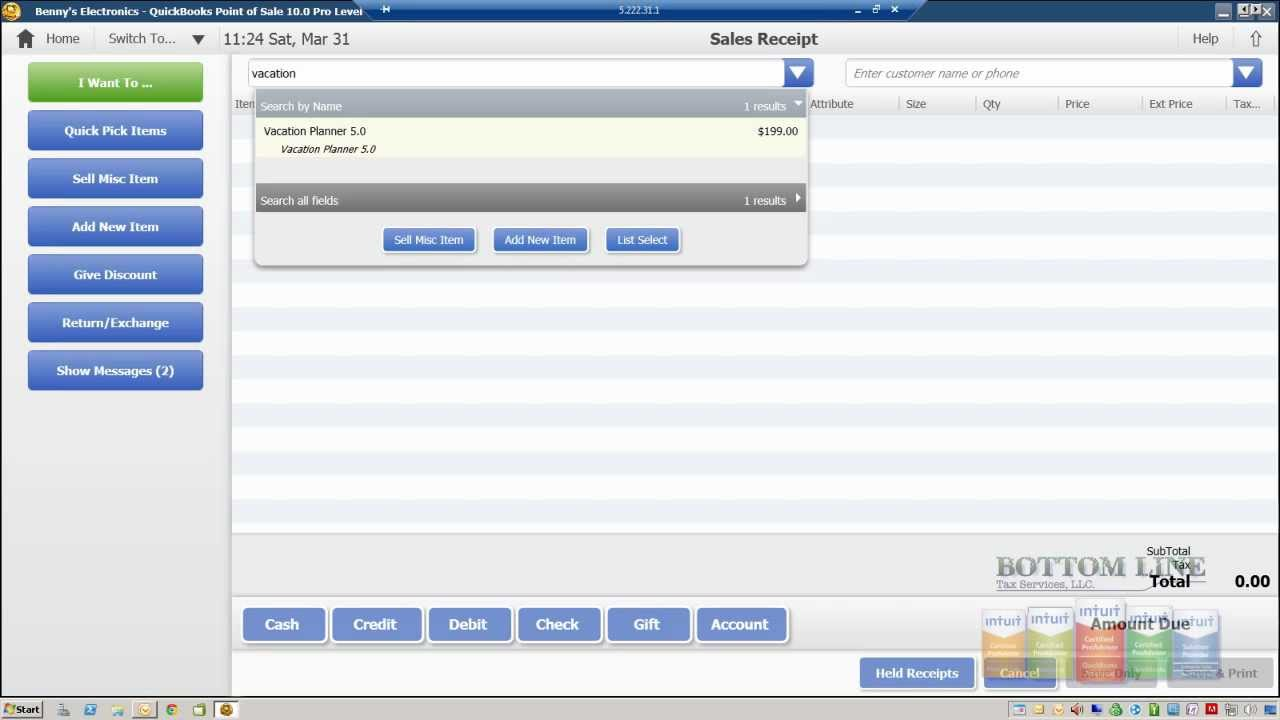 quickbooks point of sale download