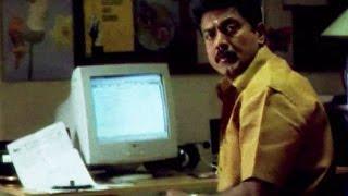 Sarath Kumar | Ayya | Tamil Movie - Part 1