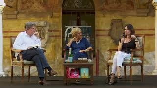 Gianna Schelotto e Riccardo Rossi,