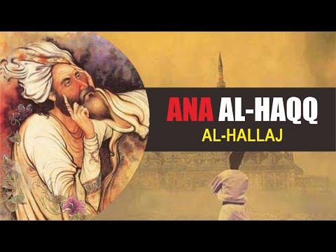 Al Hallaj: ANA