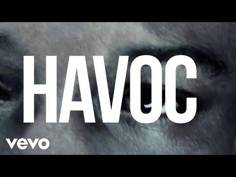 Havoc - Eyes Open ft. Twista