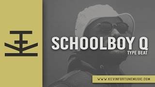 **SOLD**  FREE Schoolboy Q Type Beat - Fall Back (Prod. By Kevin Fortune)