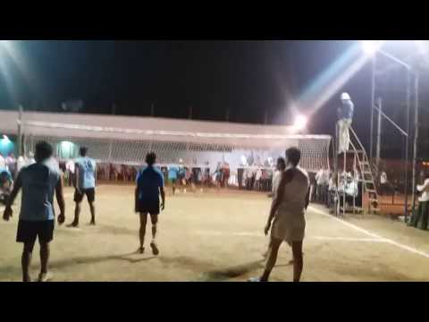 KNVC WAKAD DIRECT SHOOTING BALL MATCH VETALE  Part 3 ( TEAM B )