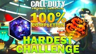 The Hardest Challenge In Infinite Warfare...